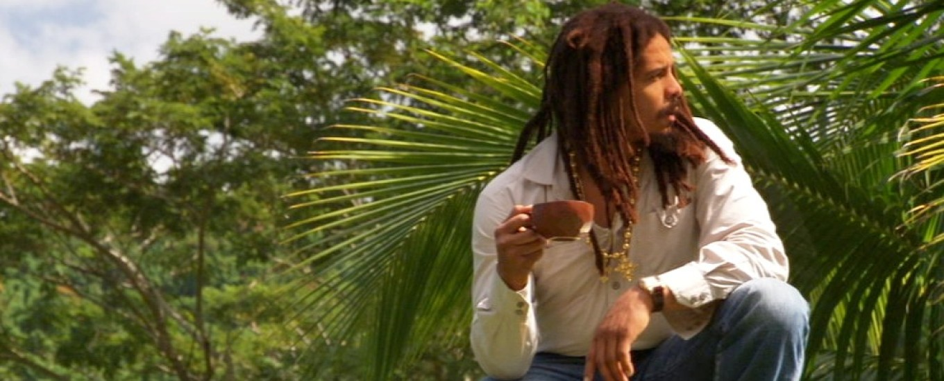 Bob Marley's Son Builds a Coffee Empire