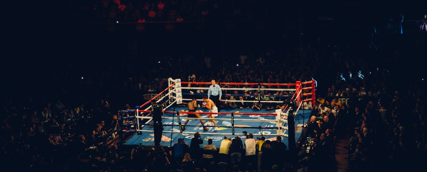 Rewards, Returns and Ringside Seats