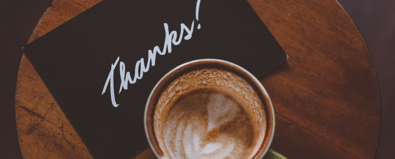 """Want Customer Appreciation? A Simple """"Thank You"""" May Do"""