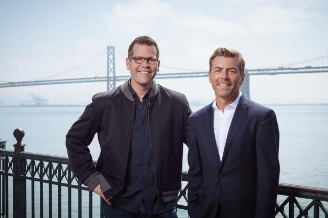 Erich & Kallman Are Pushing Back Against Big Agencies and Big Data