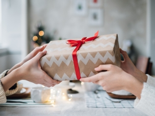 Corporate gift giving can carry risks and managers will need to be careful of trivializing customers with cheap gifts.