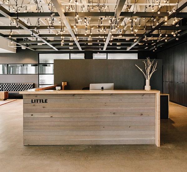Office Goals: A Peek Inside Little & Company