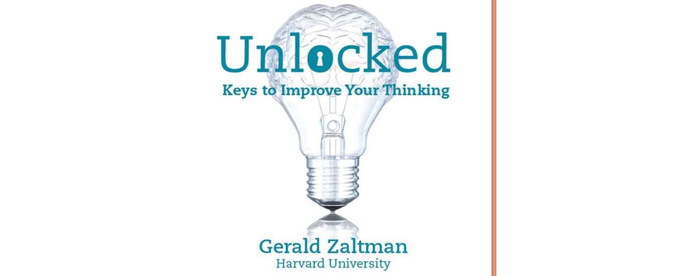 Daring to Unlock How You Think