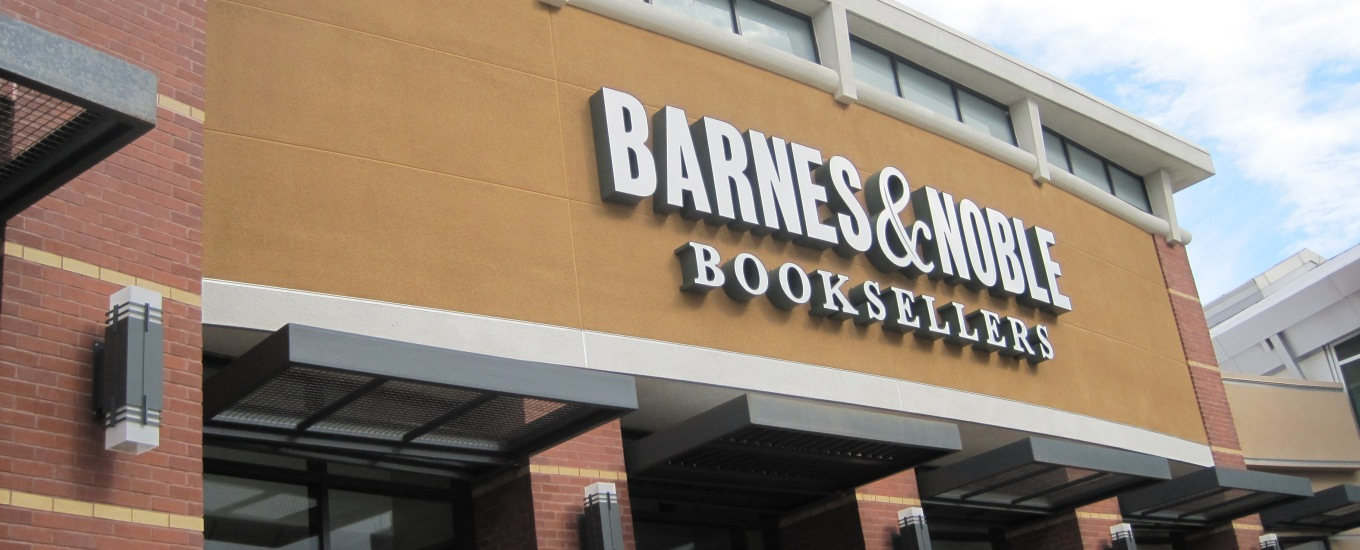 Barnes and Noble College Engages Students with Research