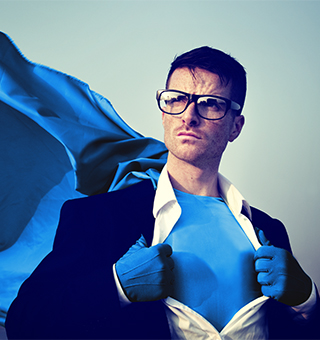 Heroic Marketing: How Marketing Creates Enduring Firm Value