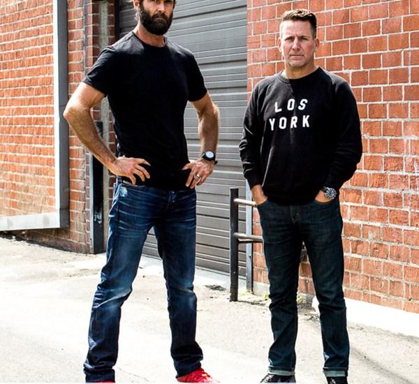 10 Minutes With Los York Cofounders Dexton Deboree and Seth Epstein