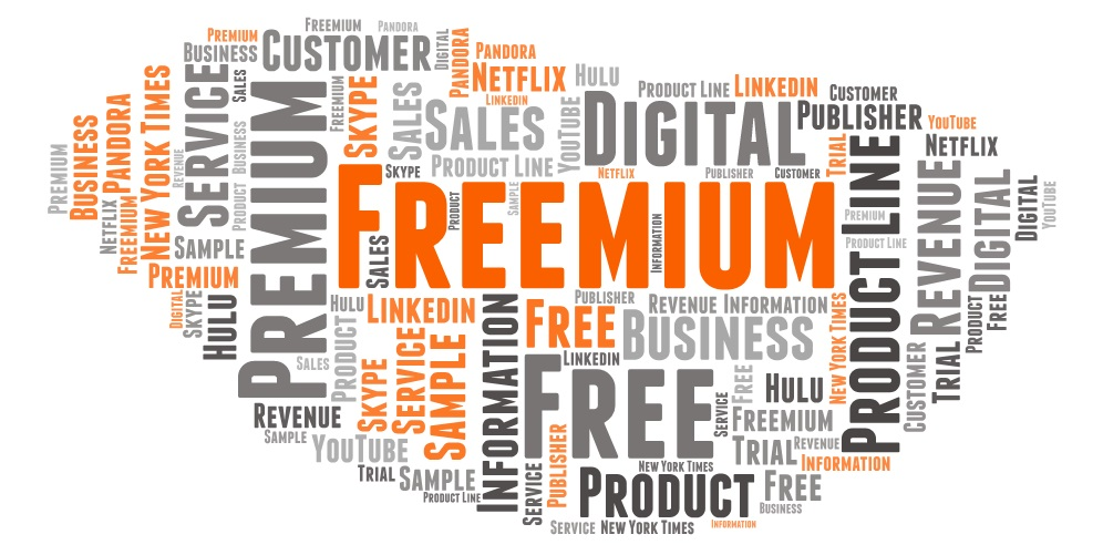 Winning the Freemium-to-Premium Product Wars