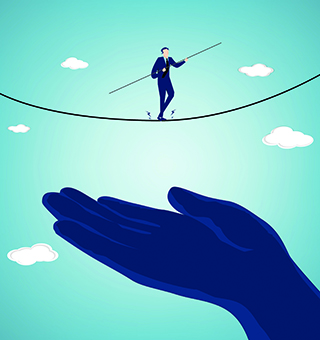 Can Professional Growth Help You Find Balance in Your Marketing Career?