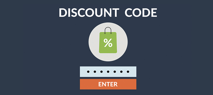 How and Why Marketers Should Use Coupon Codes