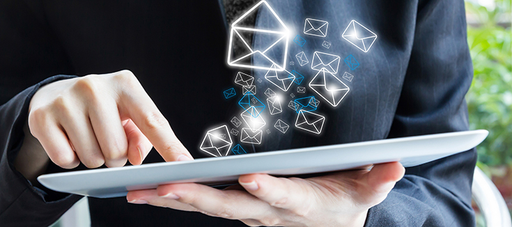 The Sweet Spot in Email Marketing