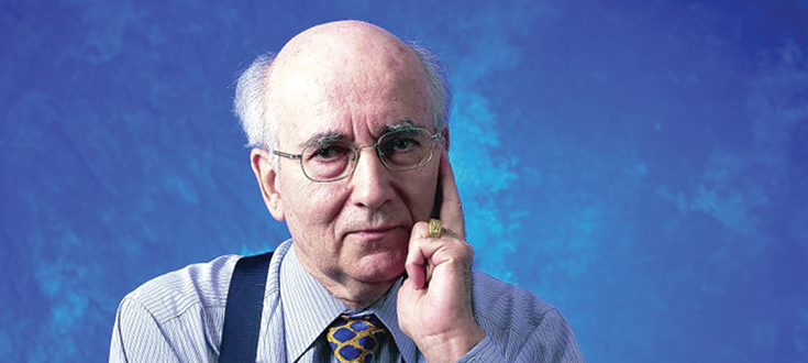Philip Kotler, the Father of Modern Marketing, Will Never Retire