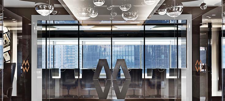 Office Goals: A Peek Inside McCann Worldgroup