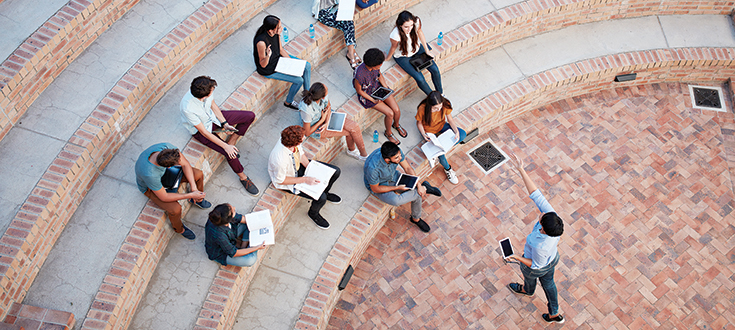 Marketing Higher Education Requires Continuous Education