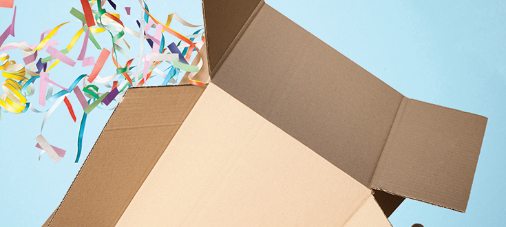 Marketers Use Subscription Boxes Strategically