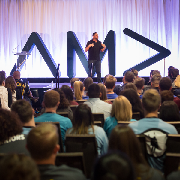 2019 AMA International Collegiate Conference