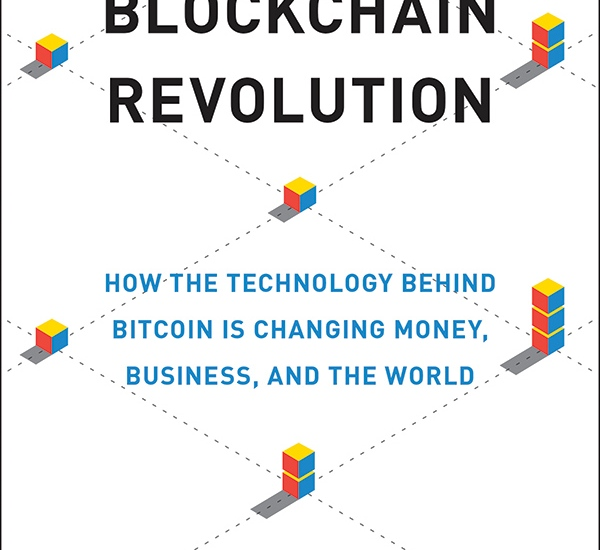 What Marketers Can Learn From Blockchain Revolution