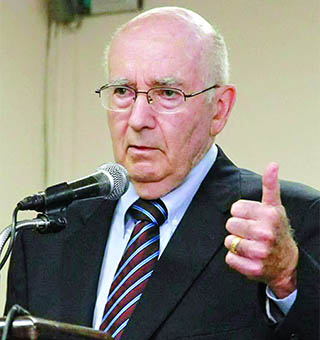 Video Interview: Father of Modern Marketing Philip Kotler Talks Brand Activism, 'Wow' Moments
