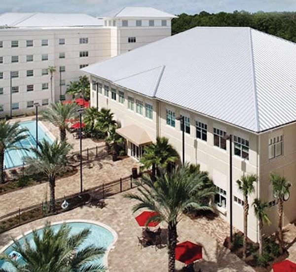 Luxury Student Housing's Heyday Has Passed