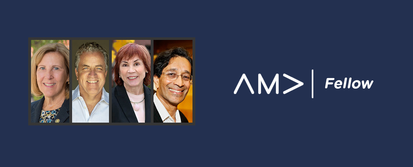 New 2019 AMA Fellows