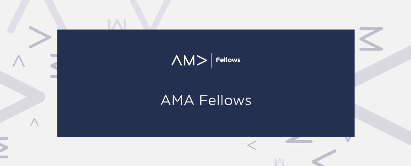 About the AMA Fellows