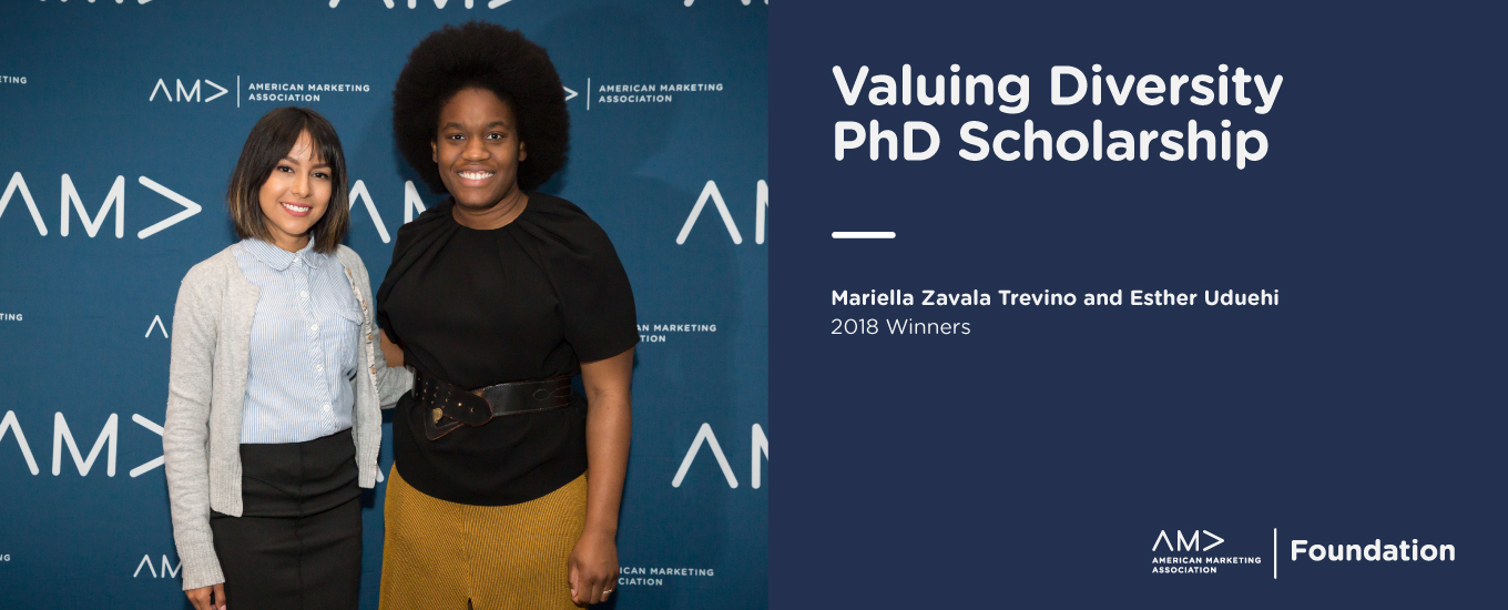 Valuing Diversity PhD Scholarship