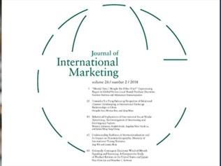 Global Marketing SIG Archives