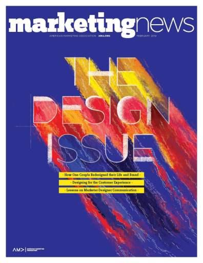 Marketing News cover February 2019