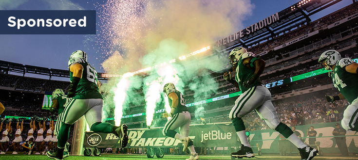 3 Takeaways From The New York Jets Real-Time Photography Workflow