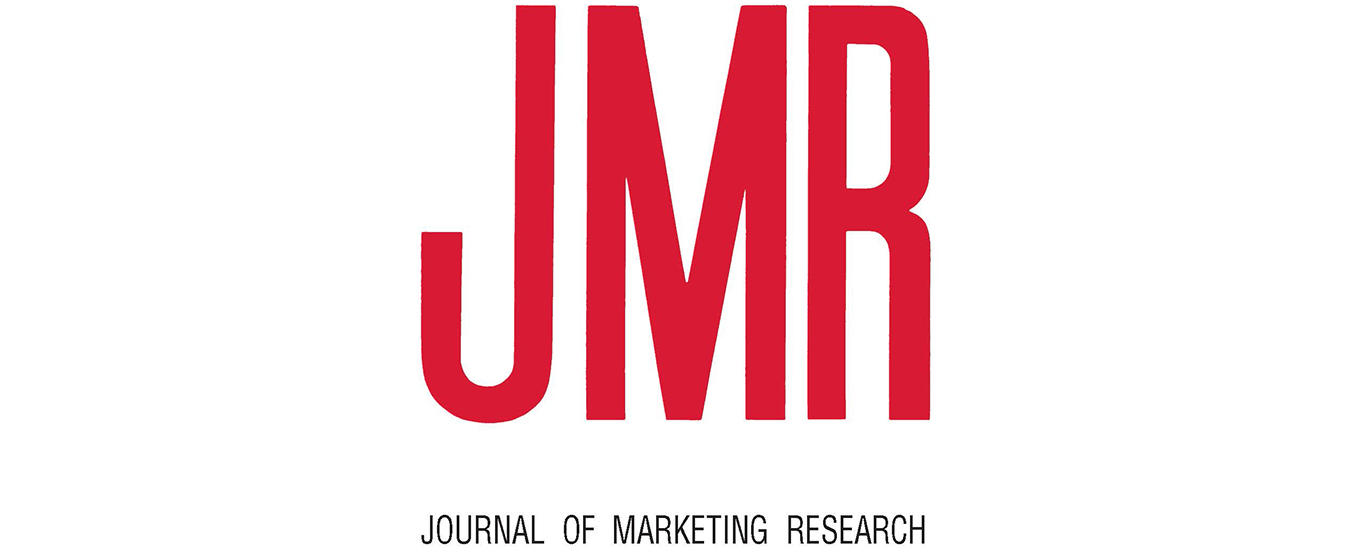 Editorial Guidelines | Journal of Marketing Research