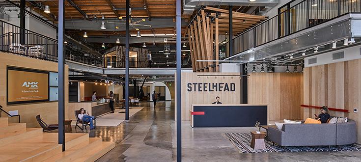Office Goals: Steelhead Productions