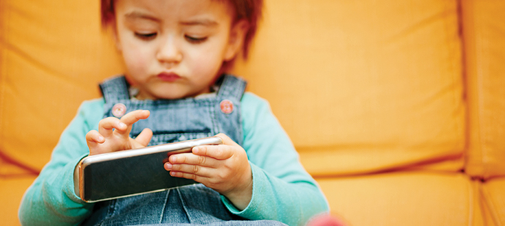 Game Apps Are the Latest Battleground in Child Advertising