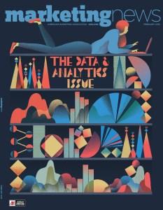 Marketing News February 2016 cover