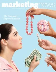 Marketing News September 2016 cover
