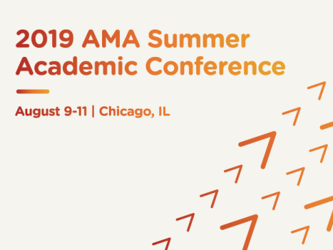 2019 AMA Summer Academic Conference