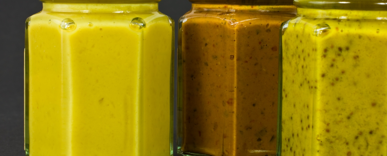 Competing in Highly Contested Markets: The Mustard Problem
