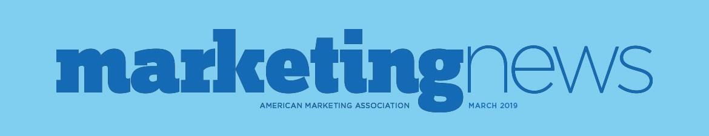 Marketing News March 2019