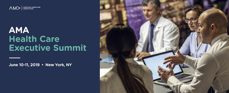 AMA Health Care Executive Summit (Invitation Only)