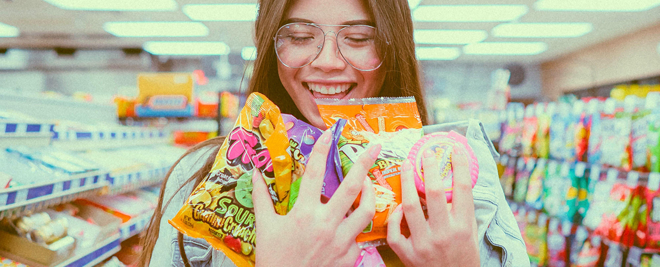 Using Customers as Micro-Influencers to Boost Supermarket Sales