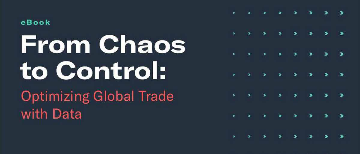 From Chaos to Control: Optimizing Global Trade with Data