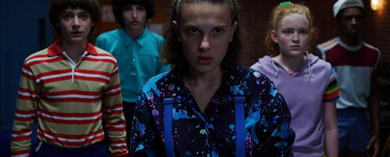 "Product Visibility in ""Stranger Things 3"" Valued at $15 Million"