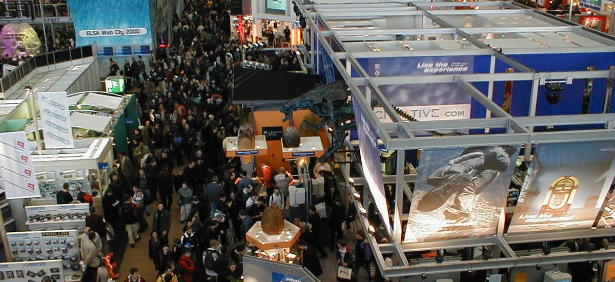 Trade Shows Still the Best Bet for B-to-B Marketers