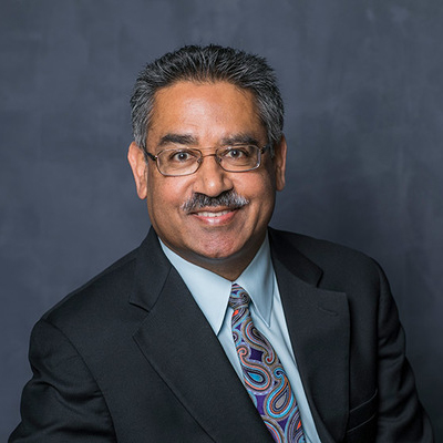 Sachin Gupta, Coeditor of the Journal of Marketing Research