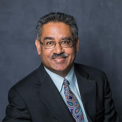 Sachin Gupta, Coeditor of the Journal of Marketing Research