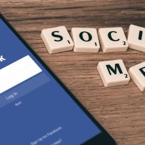 social media return for sponsored