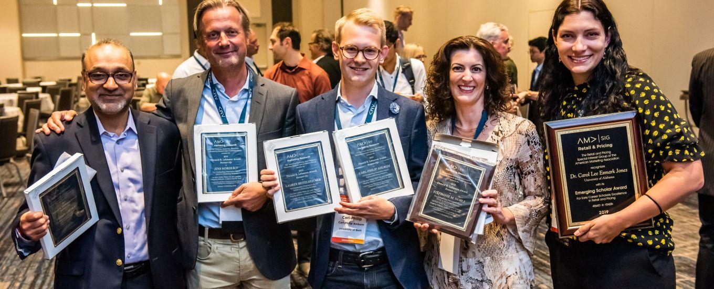 SIG Award Spotlights