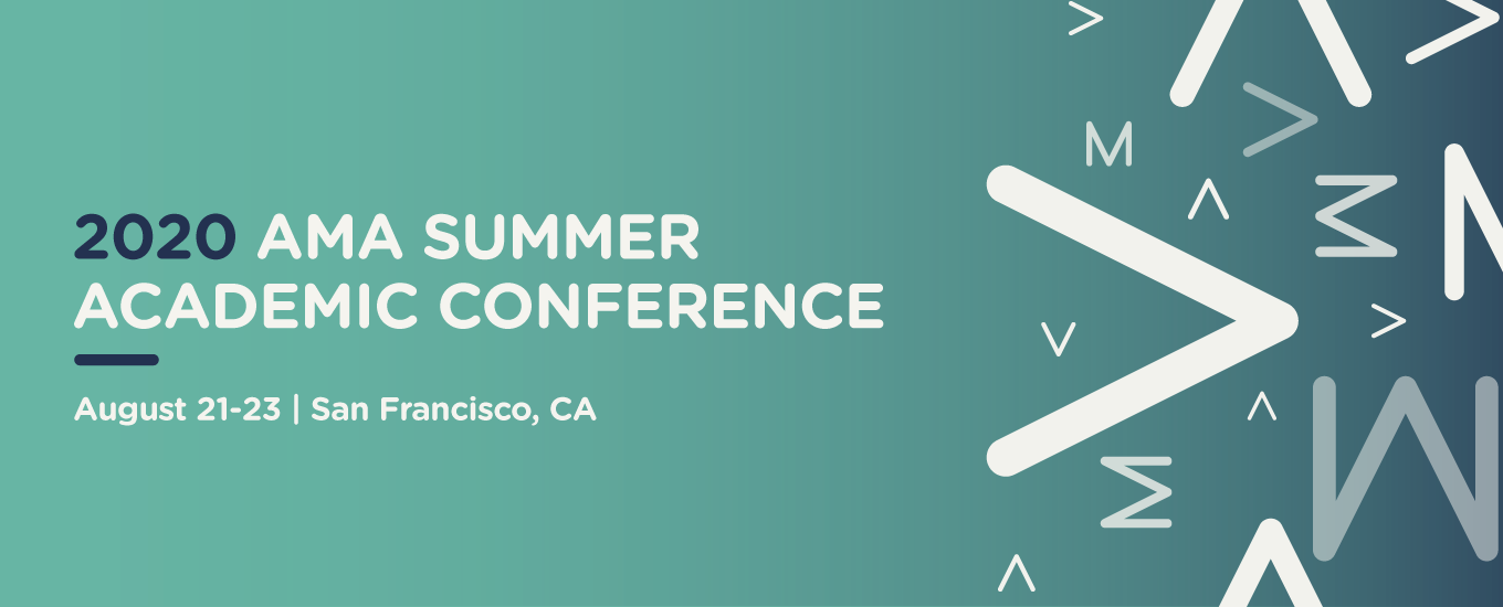 Call for Papers: 2020 Summer Academic Conference