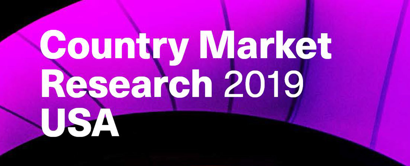 ESOMAR Country Market Research 2019 Report