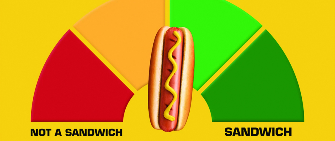 oscar mayer hot dog graphic
