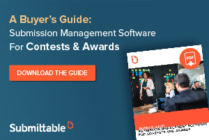 A Buyer's Guide: Submission Management Software for Contests & Awards