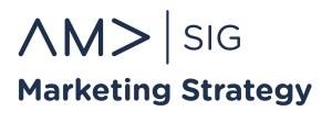 Marketing Strategy SIG logo